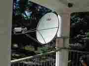 Спутниковые связь,  интернет и телевидение. - foto 0