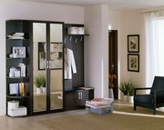 Изготовление корпусной мебели для прихожей.   - foto 1