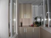 Изготовление корпусной мебели для балконов и лоджий.  - foto 0