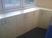 Изготовление корпусной мебели для балконов и лоджий.  - foto 4