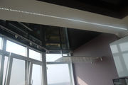 Натяжные потолки в ассортименте.  - foto 2
