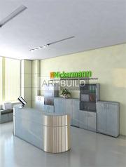 Дизайн интерьера жилых и общественных помещений - foto 1