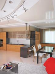 Дизайн интерьера жилых и общественных помещений - foto 10
