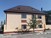 Выполняем работы по покраске фасадов зданий. - foto 2