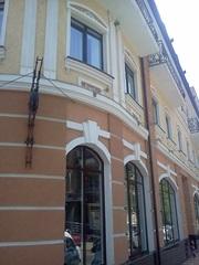 Наружная отделка зданий и фасадов - foto 2