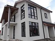 Наружная отделка зданий и фасадов - foto 4