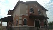 Наружная отделка зданий и фасадов - foto 1