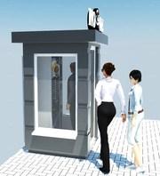 Киоски - автоматы для продажа кофе. - foto 3