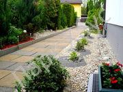 Ландшафтный дизайн,  альпийские горки,  рокарии,  рабатки,  клумбы - foto 2