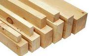 Обработка древесины и изготовление пиломатериалов.