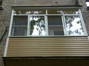 Остекление Балконов и Лоджий по доступным ценам в Ростове - foto 3