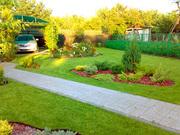 Ландшафтный дизайн.Услуги по озеленению и благоустройству территjрии. - foto 3