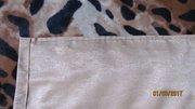 Пошив штор и гардин на заказ из своего материала и материала заказчика - foto 0