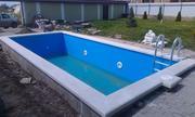 Бортовой камень для бассейнов - foto 1