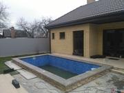 Бортовой камень для бассейнов - foto 3