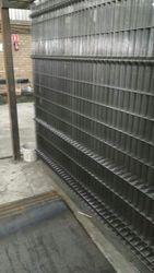 Металлические ограждения,  штакетник,  3д заборы,  ворота,  калитки